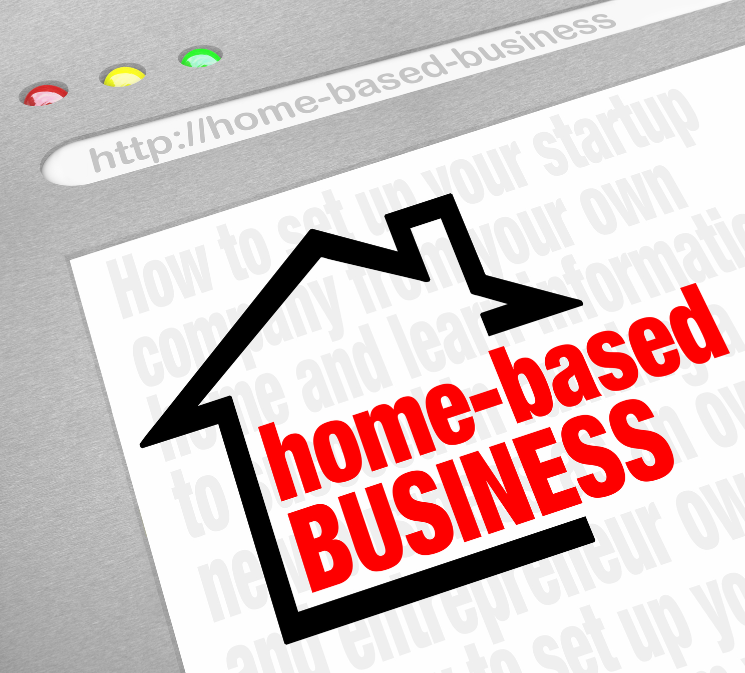 Reminder To Home-based Businesses | MGEMS Tax Pros