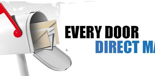 How Does Every Door Direct Mail Help Promote Your Business?